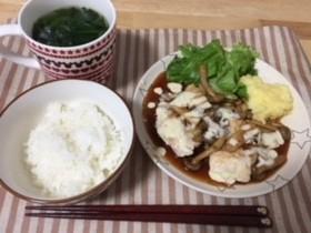 千晴んちのごはん(2)